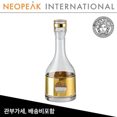 [해외][Versace] 베르사체 Medusa Madness Oro Round Decanter