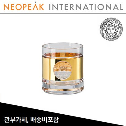 [해외][Versace] 베르사체 Medusa Madness Oro Whisky Old Fashioned