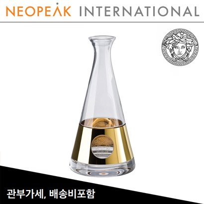 [해외][Versace] 베르사체 Medusa Madness Oro Wine decanter