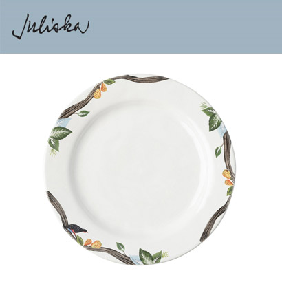 [해외][Juliska] 크리스마스 Twelve Days of Christmas Dinner Plate (4p)